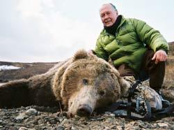Guided Brown Bear Hunts Archery Hunting The Alaska